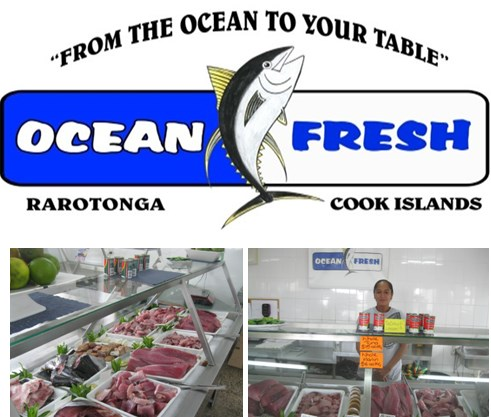 Rarotonga fresh fish business for sale new zealand for Fresh fish store